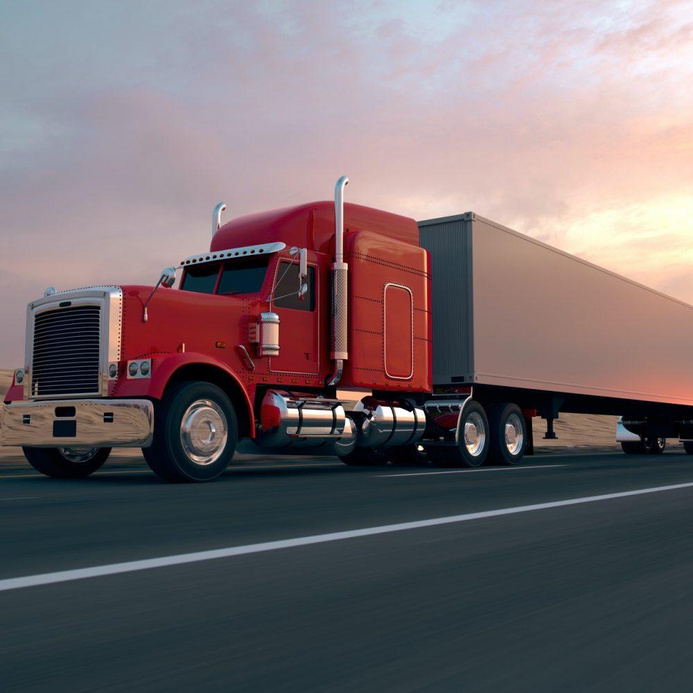 Really, Really Big Trucks